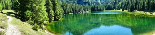 Lago Valagola